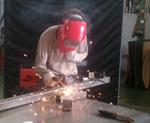 Travail du fer pour Fil de faire